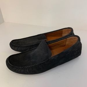 Men's Frye Black Shoes Size 11